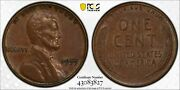 1955 Ddo Lincoln Wheat Cent 1c Pcgs Certified Au 58 About Unc 827
