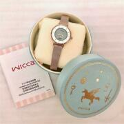 Premico Wicca X Sailor Moon Eternal Wrist Watch 25th Anniversary Limited