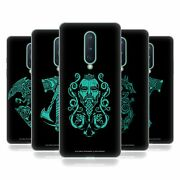 Assassinand039s Creed Valhalla Symbols And Patterns Gel Case For Google Oneplus Phone