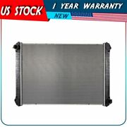 Replacement Aluminum Truck Radiator For Freightliner/sterling Business Class