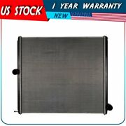 Replacement Aluminum Truck Radiator For 1998 Ford L9000 9500 9522 Sterling New