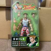 Sota Street Fighter Round 3 Guile