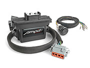 Powerteq Amp'd Throttle Booster Kit W/ Power Switch For 2007-2018 Toyota Tundra