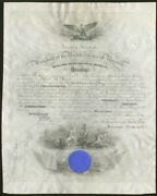 Theodore Roosevelt - Naval Appointment Signed 01/20/1902 With Co-signers