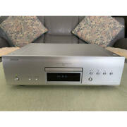 Made In 2020 Good Condition Denon Dcd-1600ne Cd Player From Japan Fedex F/s