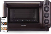 Tovala Gen 2 Smart Steam Large Countertop Wifi Oven   5 Mode Programmable Oven A