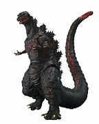 Sin Godzilla 2016 S.h. Monster Action Figure 180mm New From Japan Free Shipping