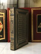 Poems Of William Shakespeare - Franklin Library - - Scarce Ed Best Loved Books