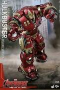 Hot Toys Hulk Buster Dx Version Domestic Genuine New Unopened
