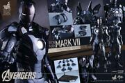 Hot Toys Iron Man Mark 7 Stealth Ver. Event Limited