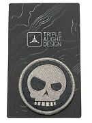 Tad Gear Mean T-skull Seige New