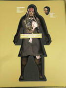 Hot Toys Pirates Of The Caribbean Jack Sparrow Dx06