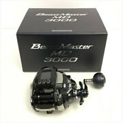Shimano 20 Beastmaster Md 3000 03876 Electric Reels With Outer Box