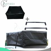 Roof Rack Top For 2003-2011 Honda Element Cross Bar Baggage And Carrier Bag