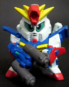 No Head Keychain Mobile Suit Gundam Zz Double Zeta Hot-blooded Collection Super