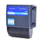 Guest Boat Battery Charger 2614a | Cruising 15a Dual Output 12/12v