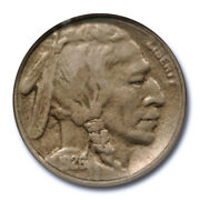 1926 S 5c Buffalo Head Nickel Ngc Xf 45 Extra Fine To About Uncirculated Tough
