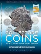 Book Collectors Coins Decimal Issues Coin Hunt 1968 - 2017 Price Guide