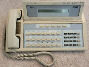 Mitel Sx-50 Console, From Working Hotel Telephone System.