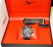 Alpina Racing 12 Hours Of Sebring Limited Edition Automatic Watch Al352x5ar6
