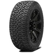 4-lt305/55r20 Nitto Dune Grappler Dt 121r E/10 Ply Bsw Tires