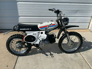1979 Other Makes Puch Magnum X50 1979 Puch Magnum X50 Dirt Bike Motorcycle White 554 Miles