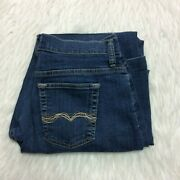 Wrangler Bootcut Jeans Size 6x32 Women's Cowgirl Bootcut Jeans
