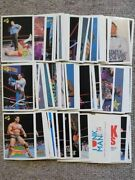 Wwf Classic Wrestling Trading Cards 1990 Hasbro Wwe Wcw Complete Your Collection