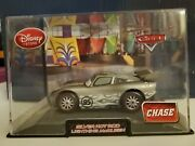 Disney Store Pixar Cars Chase Silver Hot Rod Lightning Mcqueen Save 6 Gmc