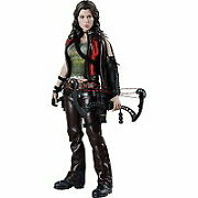 Movie Masterpiece Quotblade 3quot 16 Scale Figure Abigail Whisler Hot Toys