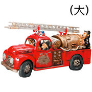 Comic Art Figure Quotlet39s Go Firefighter Largequot Fire Engine The Fire Engi
