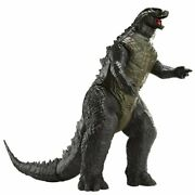 Godzilla Figure 2014 Doll Special Effects Movie Character Goods 60cm Action Fi