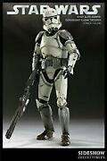 Sideshow Collectibles Militaries Of Star Wars Deluxe 12 Inch Action Figure 41s