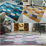 Infinite Scope Heavyweight Quality Thick Handtufted Handcarved Rug Home Carpet