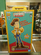 Ichiban Kuji Prize A Card Stand Figure Woody Toy Story 25th Anniversary