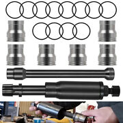 Injector Sleeve Cup Removal Tool And Install Kits For Cat Caterpillar 3126b C7 C9