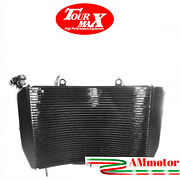 Radiator Yamaha Yzf R6 12 2012 Tourmax For Motorcycle Cooling Water