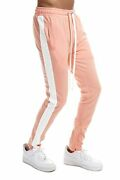 Mens Squid Game Athletic Track Jackets - Green/white