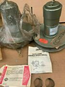 1 X. Gerbing Dana Roto-cone Bore Variable Speed Pulley New Old Stock