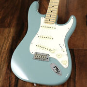 Used Fender American Professional Stratocaster Sonic Gray Umeda Store