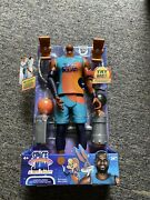 Rare Space Jam Lebron James Ultimate 12 Inch Legacy Action Figure