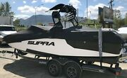 Supra Boat Cover By Commercial Sewing - 2015 Supra Se 450-550