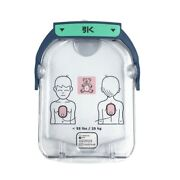 M5072a Childrenand039s Electrodes For Philips M5066a Hs1 Defibrillator Electrodes