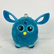 Hasbro Furby Connect 9 Bluetooth Interactive Toy 2016 Teal Blue Tested Works