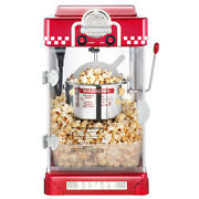 Great Northern Popcorn 83-dt5621 6073 Red Little Bambino Table Top Retro Machine