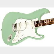 Squier By Fender Affinity Stratocaster Laurel Surf Green Squier Entry Strat