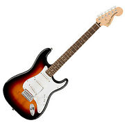 Squier By Fender Affinity Series Strat Lrl Wpg 3ts Stratocaster