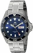 Orient Watch Faa02005d9 Diver Ray Ii Automatic Men's Parallel F/s W/tracking