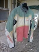 Ducati Textile And039battle Of The Twinsand039 Jacket