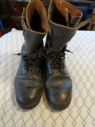 French Foreign Legion Boots Size 45